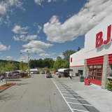 Driver Arrested For 'Burning Rubber' In BJ's Parking Lot In Yorktown