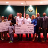 Passaic County Students Awarded Scholarships Through Public Housing Agency