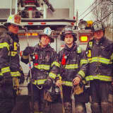 Tenafly Has 125th Anniversary Northern Valley Fire Chief's Parade