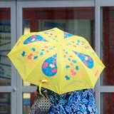 Brace For a Dreary Weekend, Newton, As Rain Heads In
