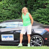 Ridgefield Woman Wins Car With Hole-In-One At Danbury Outing
