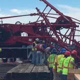 Union: Crane Operator In Tappan Zee Accident Had Little Time To React