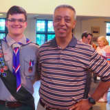 Ridgefield Park Church Receives Beauty Boost From Eagle Scout