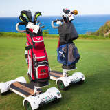 Links At Union Vale Gets 'Golfboards'