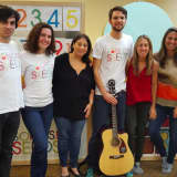 Scarsdale's Songs For Seeds Plans Rye Brook Expansion