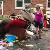 Fundraiser Aids Wayne Church Damaged By Flooding