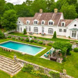 Historic Greenwich Estate Offers Movie Star Privacy And Family Convenience
