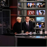 MSNBC's Joe Scarborough, Mika Brzezinski Host New Canaan's Silver Hill Gala