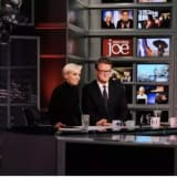 New Canaan's Joe Scarborough Engaged To Co-Host Mika Brzezinski
