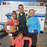 Lyndhurst Police Emergency Squad Raises Money With 5K Race