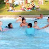 Cadet Swim Raises Money For 2017 Bogota Emergency Youth Services Academy