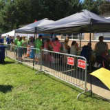 Congregation Beth El In Fairfield Dishes Up Craft & BBQ Festival