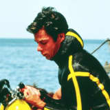 Weston Author Remembers Diving With Jacques Cousteau