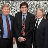 Housatonic College In Bridgeport Hosts Hall of Fame Gala