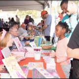 Chappaqua Festival Features More Than 90 Authors, Illustrators