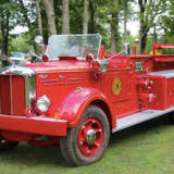 Packanack Lake Fire Company 5 Restores Antique Pumper
