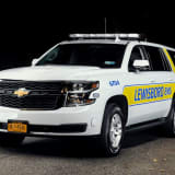 Rapid Response 'Fly Car' Donated To Lewisboro Volunteer Ambulance Corps