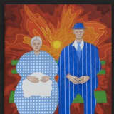 Cultural Alliance Of Western CT Features Work Of Bethel Artist