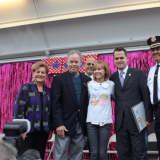 Hometown Hero: Hundreds Turn Out To Celebrate Rockland's Grace VanderWaal
