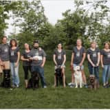 Dog Lovers Stepping Out For Paws For The Cause In Ridgefield
