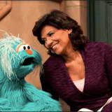 'Sesame Street' Star Speaks At Bridgeport Fundraiser For HCC