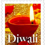 Post Office Holds Diwali Forever Stamp Dedication In Leonia