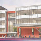 Bridgeport's Housatonic Community College Eyes March Opening For Tower