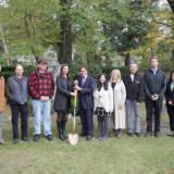 Pelham Launches Wolfs Lane Park Redesign