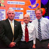Danbury Wrestling Program Inducted Into Hall Of Fame For Decades Of Success