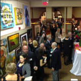 View Masterpieces From Local Artists At Redding's Champagne Gala