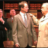 Westport Community Theatre Stages 'Witness For The Prosecution'