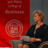 Greenwich's Linda McMahon Meets With Trump In Manhattan