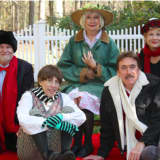 Theatre Artists Workshop in Norwalk Stages Capote's 'Holiday Memories'