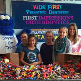 Fairfield Fifth-Graders Go Extra Mile In Candy Buy Back