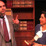Stratford Actors Star In Westport Production Of Agatha Christie Mystery