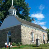 Church Elder Helps Pave Way For Improved Access To Historic Church