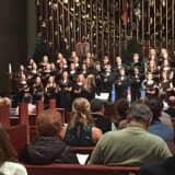 New Canaan High's Concert Choir, Madrigal Ensemble Sing Songs Of The Season