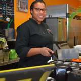 Chef Fulfills Her Dream With Norwalk's Fragrant Basil Juice Cafe