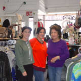 Family & Friends Keep Stamford Consignment Store On Track For 3 Generations