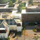 Take A Step Back On This Date In History With Westchester Medical Center