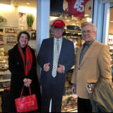 Witness To History: Fairfield County Residents Look Forward To Inauguration