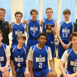 New Canaan Country School Takes 2nd Place In Varsity Basketball Tourney