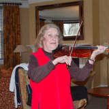 Ridgefield Band, With Average Age Of 88, Finds Fountain Of Youth In Music