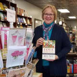 Love Story: Bethel Bookstore Recommends Romantic Reads For Valentine's Day