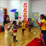 Be A Clown, Juggler Or Stilt Walker: Bethel Woman Teaches Circus Skills