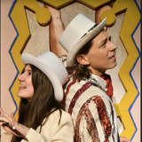 Danbury Girl Tackles Role Of Jesus In Wooster's Production Of 'Godspell'