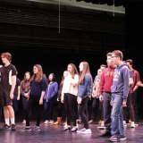 'Broadway Bound' Student Showcase Shines At Weston Church