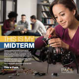 This Is My School: Pace University Launches Student-Focused Brand Campaign
