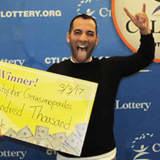 Fairfield Man Pays Off Debts With $300K Instant Win Lotto Ticket