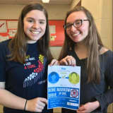 Danbury Teen Who Survived Cancer Organizes Bone Marrow Drive To Help Others